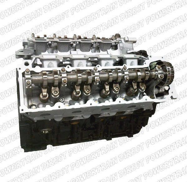 2002 Dodge Engines Rebuilt Engine And Transmission