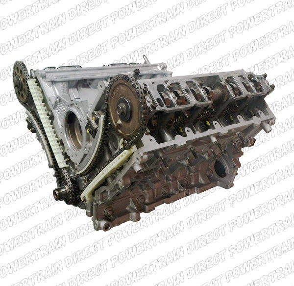2003-2005 Ford 4.6 2 Valve Alloy - 1
