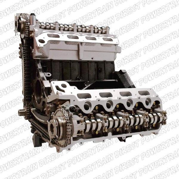 2007-2013 Ford 5.4 3 Valve - 1