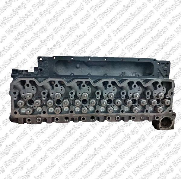 Dodge Ram - 6.7 Cummins Diesel Cylinder Heads