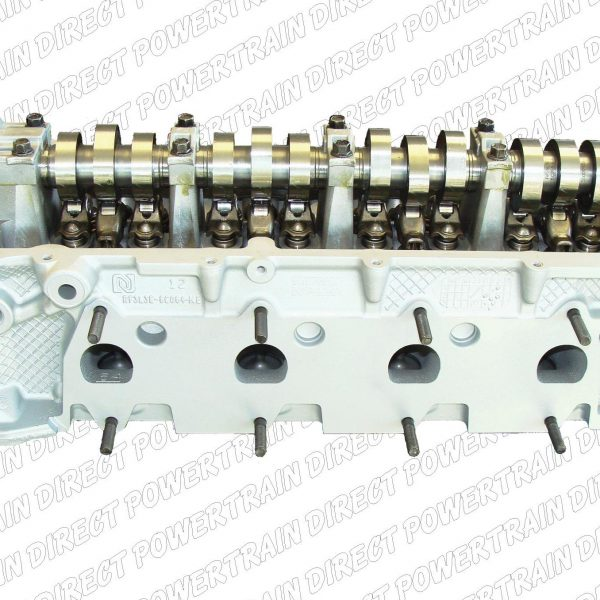Ford - 4.6 Gas Cylinder Heads