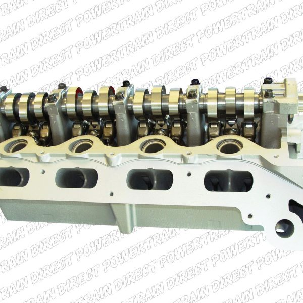 Ford - 5.4 Gas Cylinder Heads