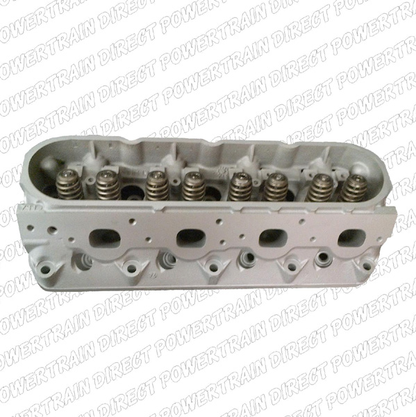 GMC Chevrolet - 5.3 Gas Cylinder Heads