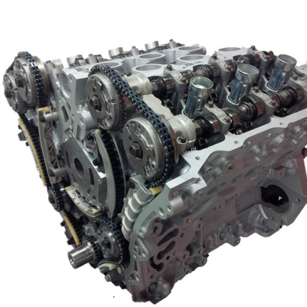 GMC Chevrolet - 3.6 Gas Engines