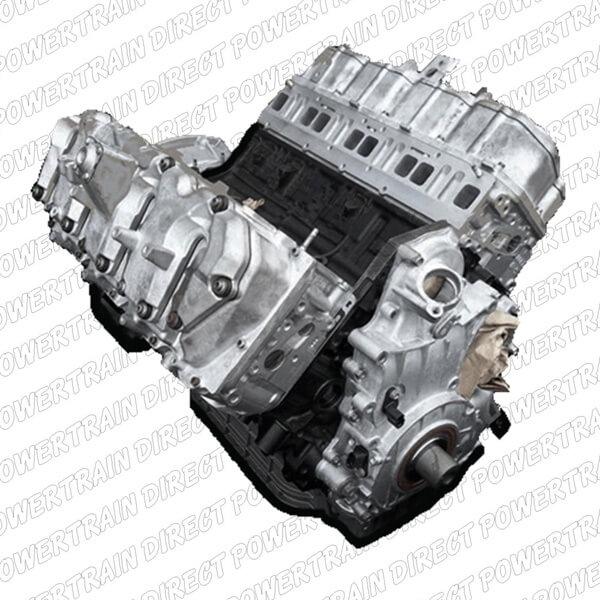 2006-2007 GM 6.6 Duramax Diesel - 1
