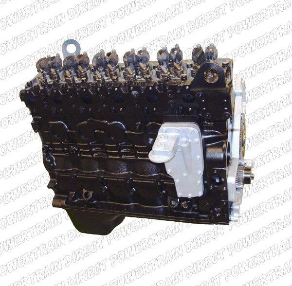 2003-2004 Dodge Cummins 5.9 Diesel - 2