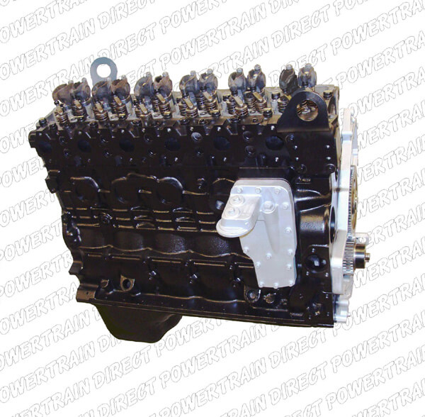 2003-2004 Dodge Ram – 5.9 mins Diesel Engine (325HP) – Winnipeg
