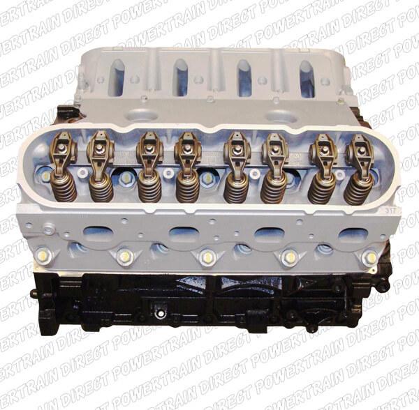 2007-2013 GMC Chevrolet – 6.0 LS Gas Engine – Winnipeg Engine