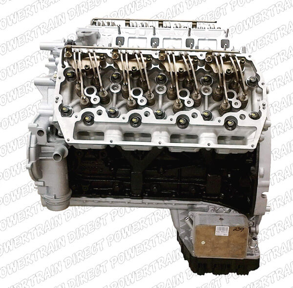 2011-2015 Ford 6.7 - 2