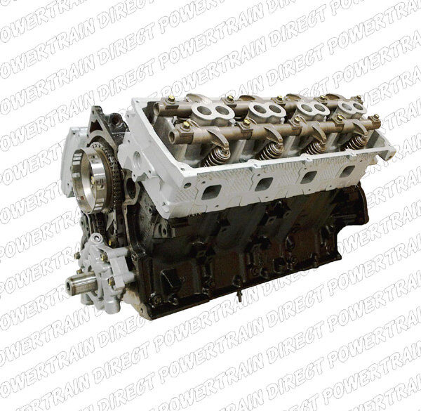 Dodge Chrysler Jeep Ram - 5.7 Hemi Gas Engines