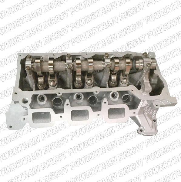 Dodge Chrysler Jeep Ram - 3.7 Gas Cylinder Heads