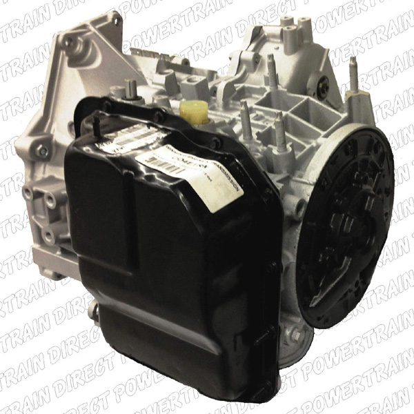 2001-2008 Ford Escape - Automatic Transmission (3.0 LT 4x4 ...