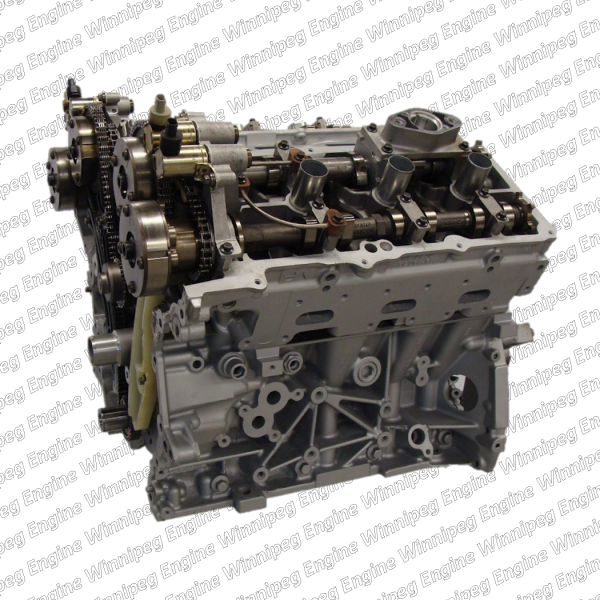 Ford - 3.5 Gas Engines